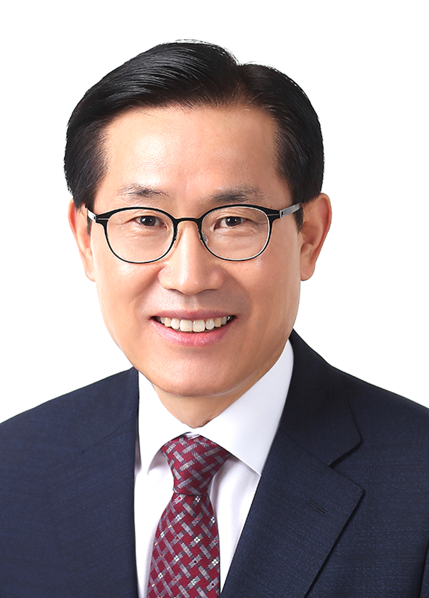 총회장 후보 류정호 목사